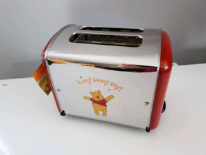 Grille-pain winnie l'ourson NEUF
