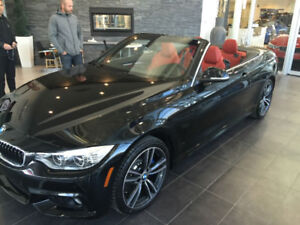 2016 BMW 4-Series Cabriolet