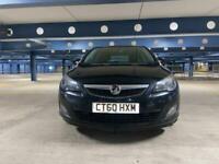 2011 Vauxhall Astra 1.6i 16V SRi 5dr Auto HATCHBACK Petrol Automatic