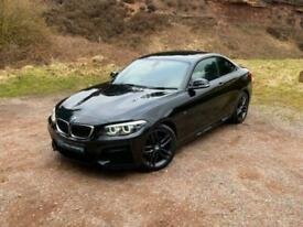 image for 2018 68 REG BMW 2 Series 1.5 218i GPF M Sport (s/s) 2dr