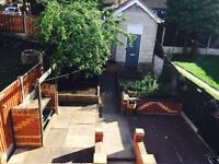 S2 4 BEDROOM FURNISHED HOUSE 10 MIN WALK TO S1