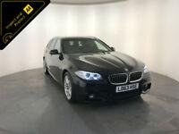 2013 63 BMW 518D M SPORT DIESEL BMW SERVICE HISTORY FINANCE PX WELCOME
