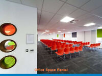 Co-Working * Lever Street - M1 * Shared Offices WorkSpace - Manchester