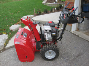 "Sears Craftsman 1450 27"" equivalent to 9 hp"