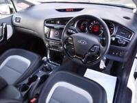 2017 Kia cee'd 1.6 CRDi 3 Manual Hatchback