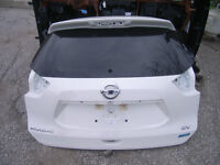 2014 2015 Nissan Rogue Tailgate with Glass