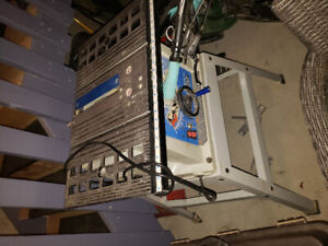 Table saw for sale!