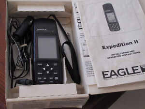 Eagle Expedition GPS