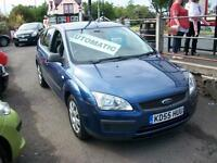 Ford Focus 1.6 auto 2005.5MY LX