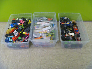 Lots Of Toys Cars Starting At 50 Cents Per Car