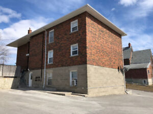 AVAILABLE NOW, 2 BEDROOM, TRENTON HEAT AND WATER INCLUDED!!