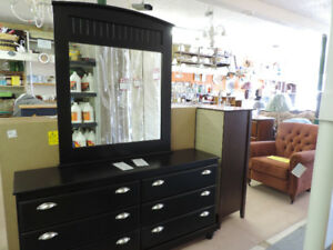New and Used Dressers