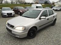 Opel Astra 1.6 Edition 100