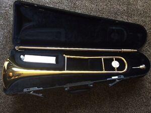 Yamaha Trombone YSL-354