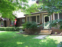 Bayfield Cottage For Rent-Enjoy beautiful Bayfield this summer!