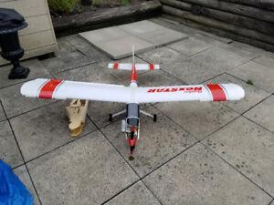 RC Plane Hobbico Nexstar trainer