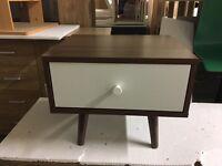 Monty Retro Lamp Table
