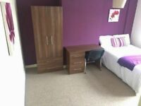 QUALITY DOUBLE ROOM TO RENT IN WESTFERRY!