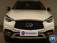 2019 Infiniti QX30 2.2d Luxe 5dr DCT Auto Hatchback Diesel Automatic