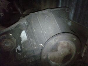 1997 chevy front differential . 3.42 ratio Windsor Region Ontario image 2
