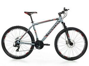 Bicicleta-de-Montana-Mountainbike-MTB-BTT-27-5-034-ALUMINIO-SHIMANO-2xDISCO-SUSP