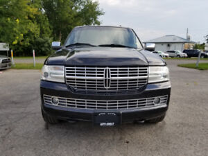 2011 LINCOLN NAVIGATOR 4X4 *** FULLY LOADED *** 100% APPROVED