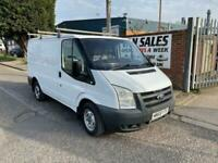 2009 59 FORD TRANSIT 2.2 280 LR 85 BHP**FINANCE AVAILABLE** DIESEL
