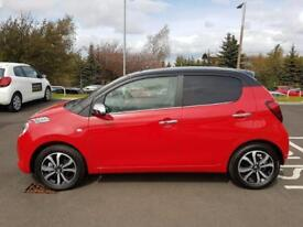 2018 CITROEN C1 1.2 PureTech Flair 5dr