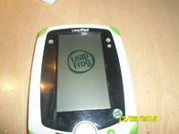 leap frog leap pad