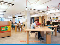 Co-Working * Bonhill Street - EC2A * Shared Offices WorkSpace - City Of London