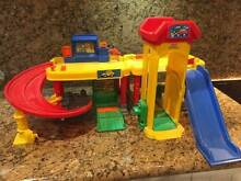 Fisher-Price Garage Lower Chittering Chittering Area Preview