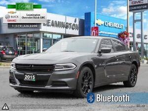 2015 Dodge Charger SE  - Bluetooth
