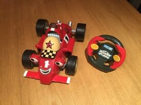 ROARY THE RACING CAR - REMOTE CONTROL