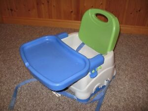 high chair/booster seat London Ontario image 1
