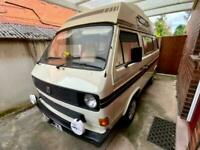 Volkswagen Autosleeper T25 4 Berth Hi Top Camper Van For Sale