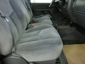 2007 GMC Sierra 1500 SLE Shortbox Regular Cab 4x4 Edmonton Edmonton Area image 9