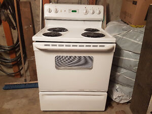 GE Stove for sale!