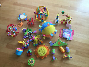 Brand New Condition Indoor Toys Clean Clean Clean