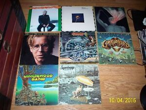 lp's records ,vinyl for sale