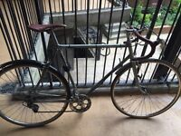 Vintage Puch Prince Men's Road Bicycle (Austrian)