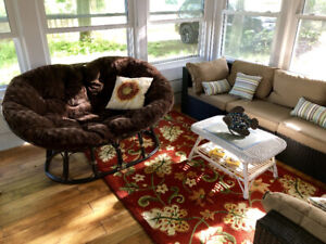 Long Point Cottage for weekend or weekly rent