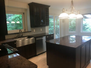 Sept 1st - BEDFORD STUNNING EXECUTIVE HOME!