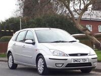 Ford Focus 1.6i 16v 2002. Ghia