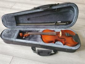 Primavera 1/4size violin