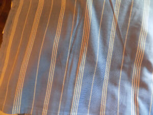 King Size Laura Ashley Bed Skirt.