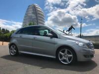 Mercedes-Benz B200 2.0 CVT B200