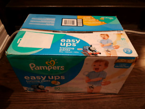 Huggies Diaper size 4 about 300 diapers in total