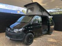 Volkswagen Transporter T28 Tdi P/V Startline Van With Side Windows 2.0 Manual Di