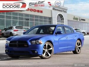 2013 Dodge Charger R/T  5.7L HEMI | HEATED 1ST/2ND ROW | SUNROOF