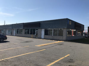 6,625 sf of Showroom, Office & Warehouse Space for Sub-Lease